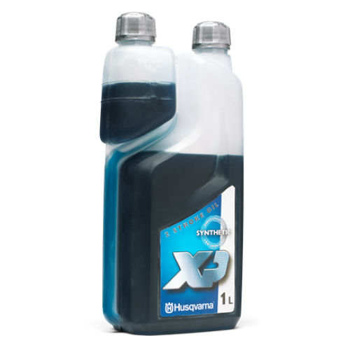 Husqvarna XP 2-Stroke Engine Oil 1 litre dosage Product Numberumber 578037003